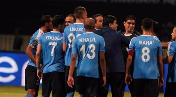 اهداف نهائى البطولة العربية الترجى