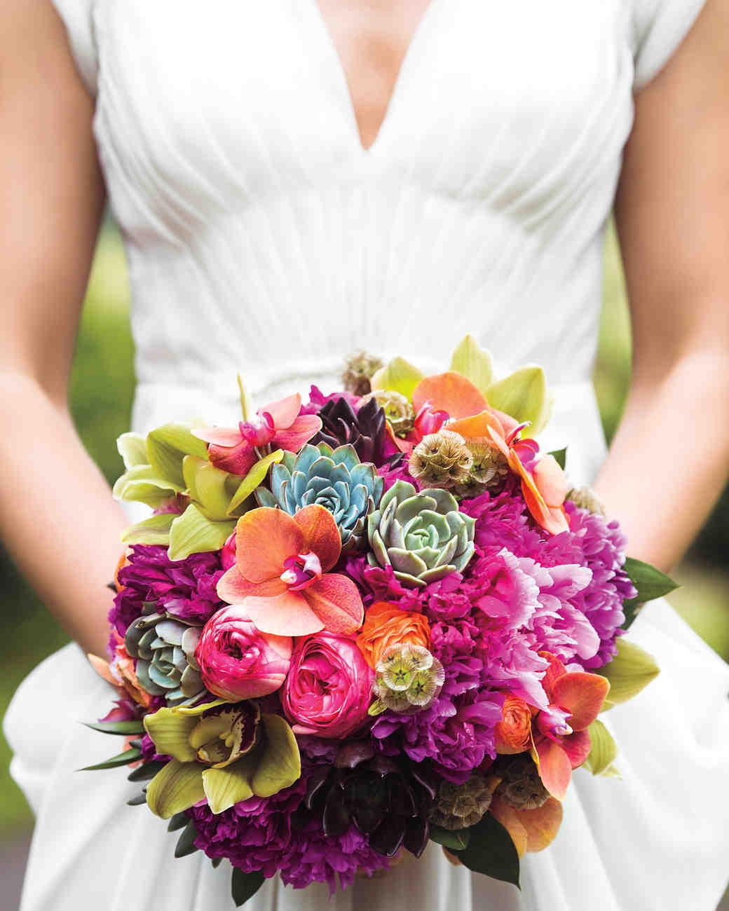 اشيك باقات تحفه للعروسه